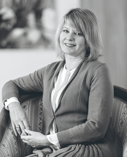 Irena Grofelnik