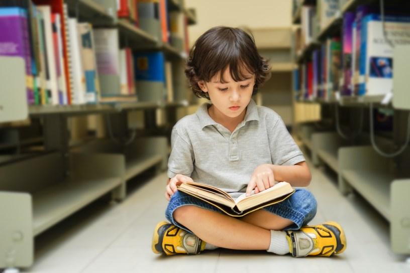 Skotošični sindrom pri otrocih