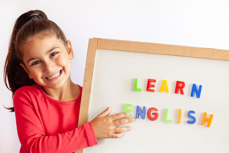 Učimo se angleščino