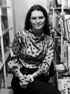 Anita Mirjanić