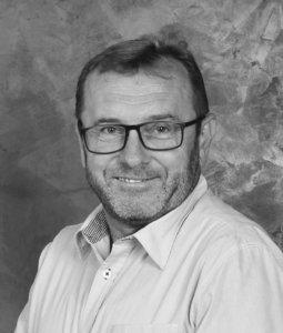 Dr. Martin Lisec